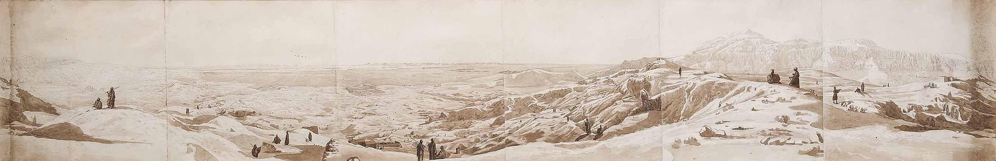 ROBERT HAY (SCOTTISH, 1799-186