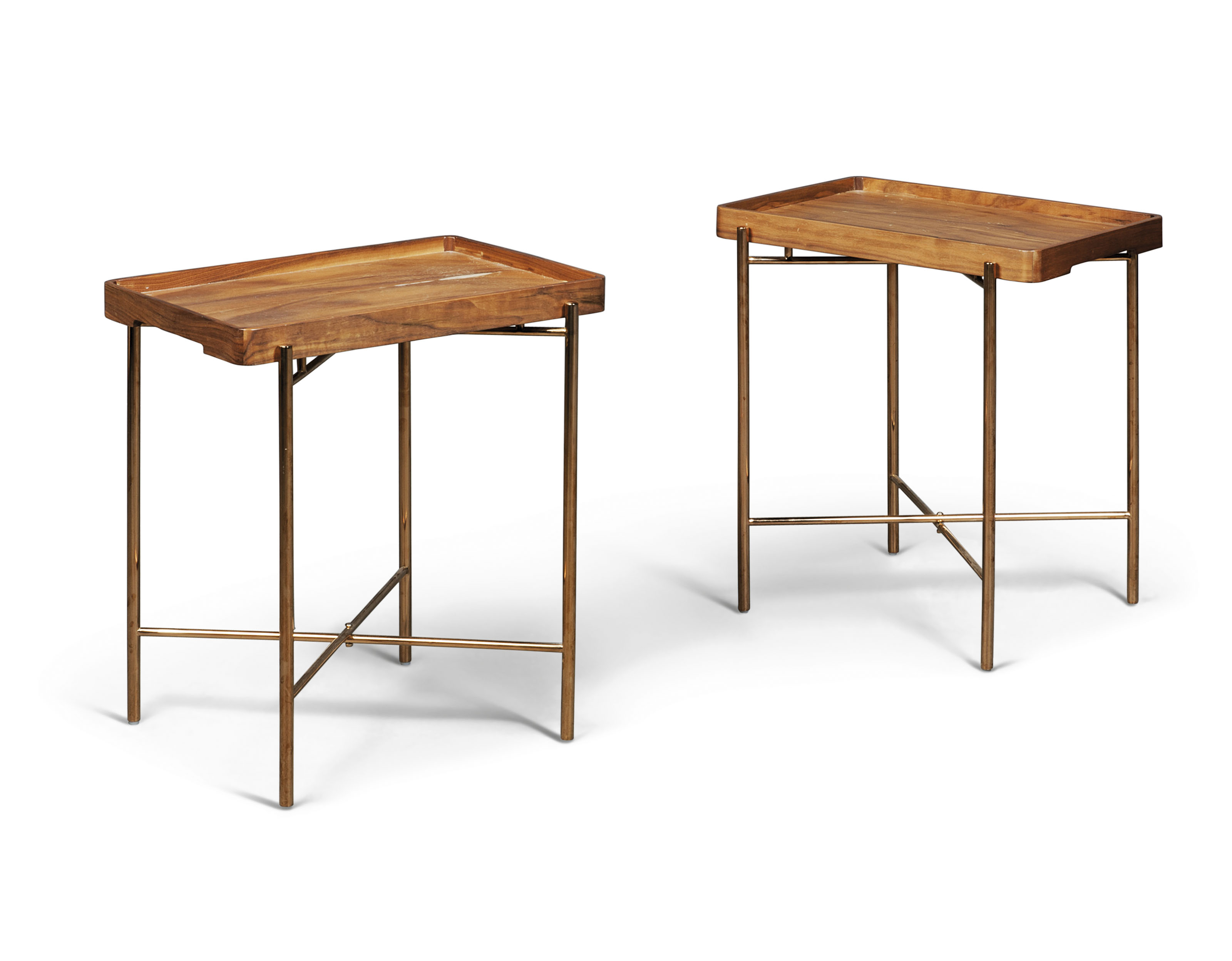 sale at century occasional pamono walnut italian tables for table