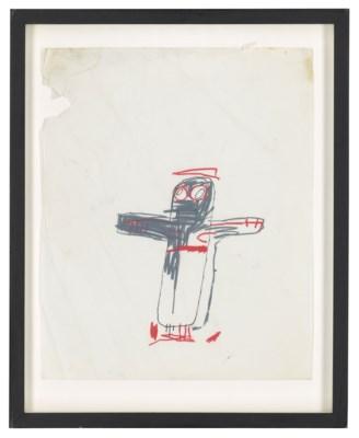 Jean-Michel Basquiat (American