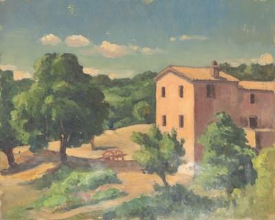 GERALD TYRWHITT-WILSON, LORD B