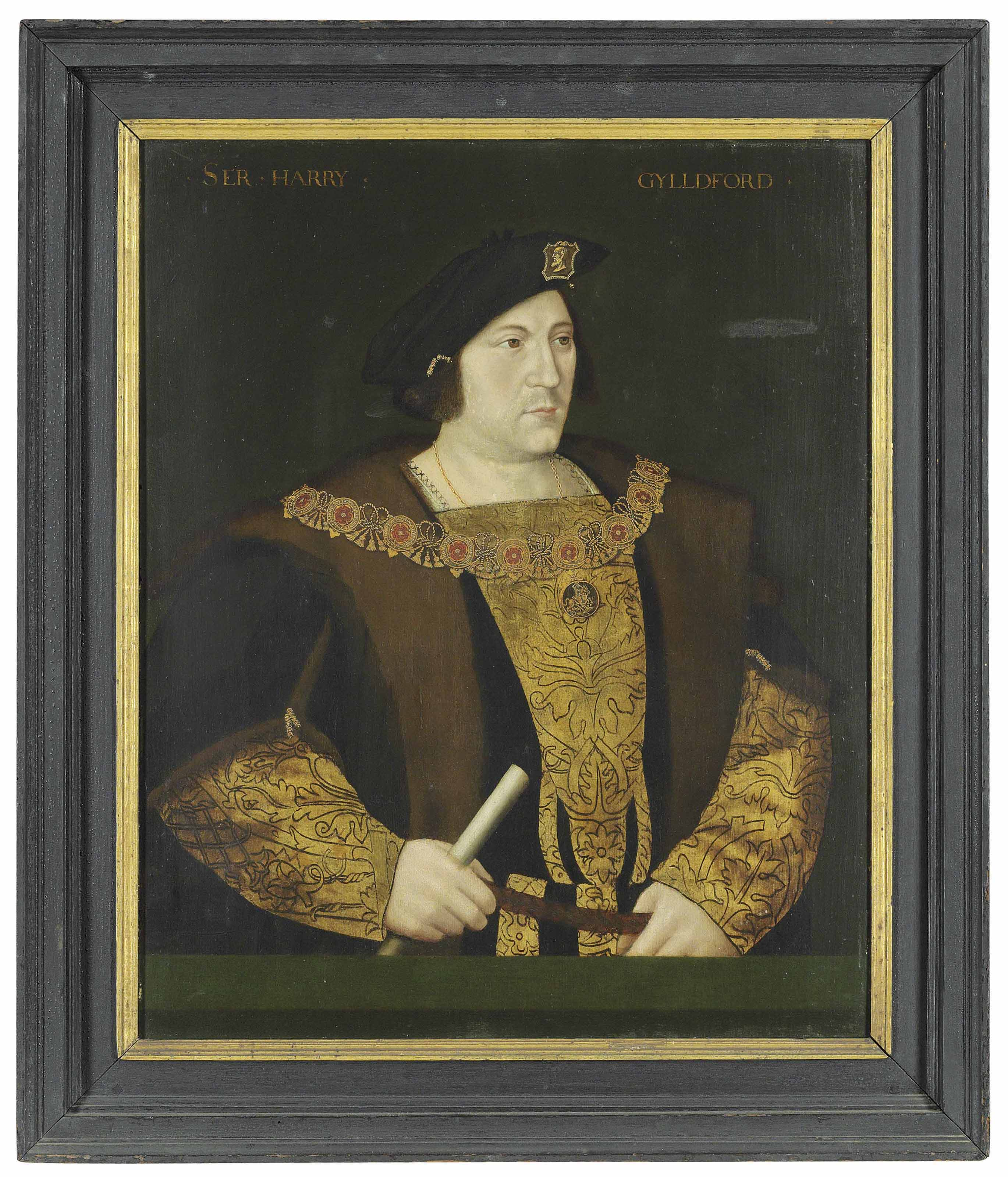 After Hans Holbein the Younger