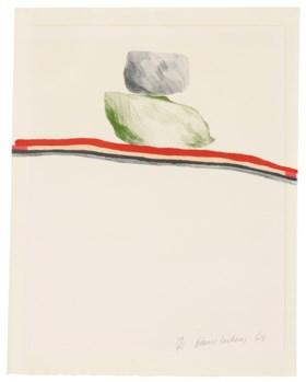 David Hockney (British, b.1937)