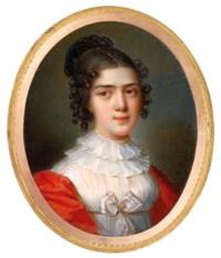 Domenico Bossi (Italian, 1767-1853)