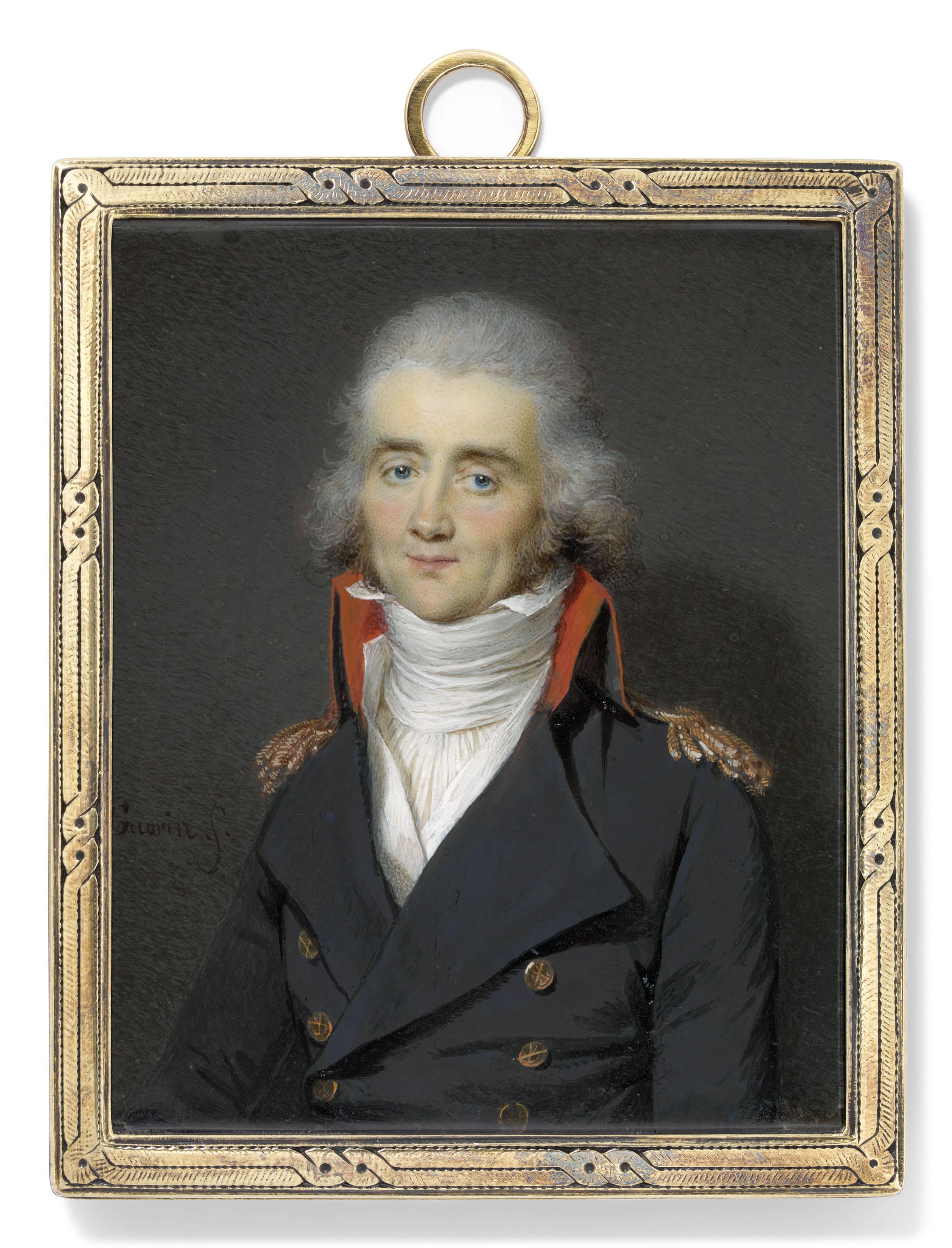 Jean-Urbain Guérin (French, 1760-1836)