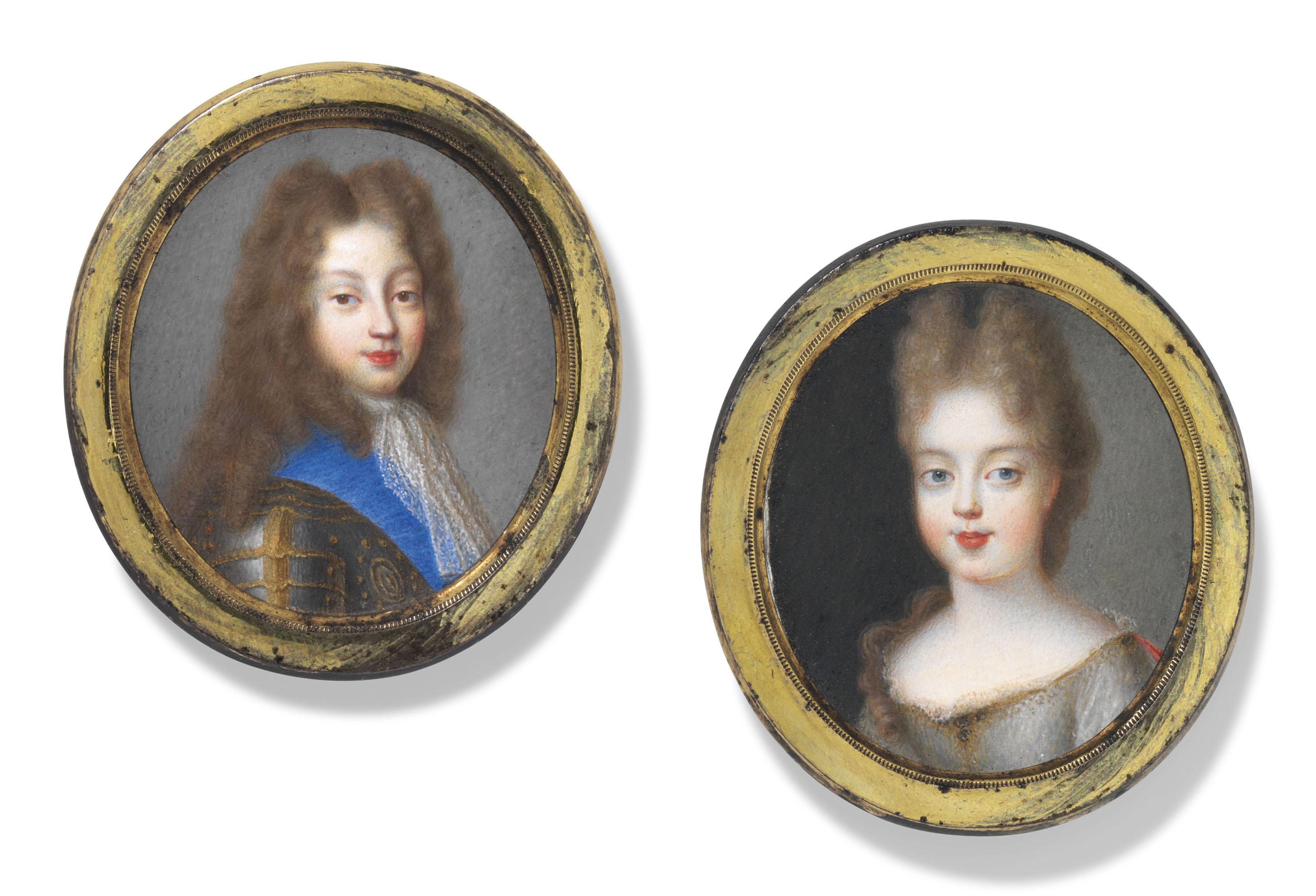 Jacques-Antoine Arlaud (Swiss, 1668-1746)
