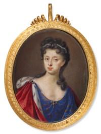 Benjamin Arlaud (Swiss, fl. c. 1701–1721)