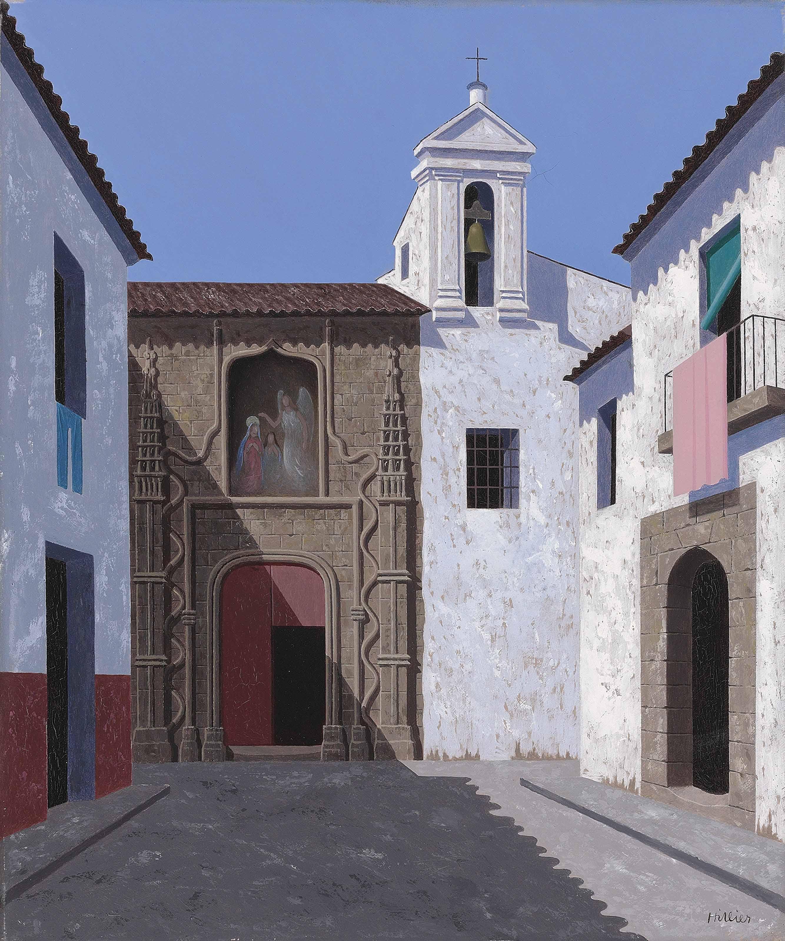 El Convento de Zafra