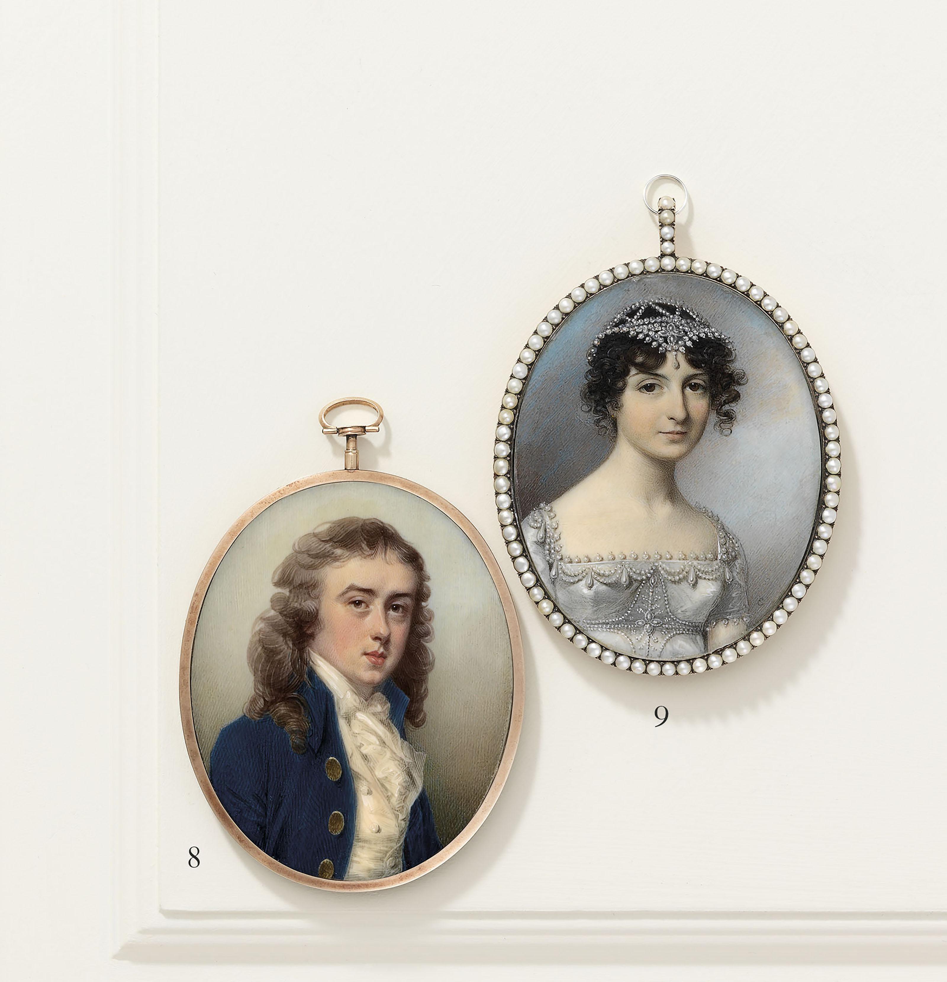 Jeremiah Meyer (British, 1735-1789)
