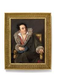Ferdinando Quaglia (Italian, 1
