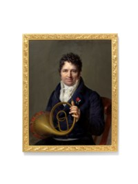 Jean-Baptiste Jacques Augustin (French, 1759-1832)