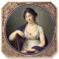Joseph-Marie Bouton (Franco-Spanish, 1768-1832)