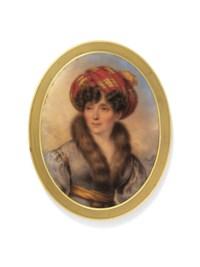 Rodolphe Bell (Bel) (Swiss, Fl. C. 1822-1849)