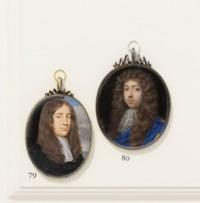 Peter Crosse (British, C. 1645-1724)