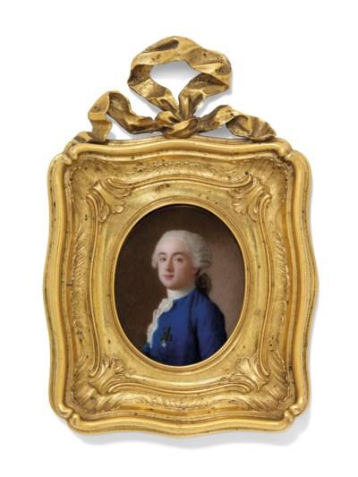 Jean-Etienne Liotard (Swiss, 1