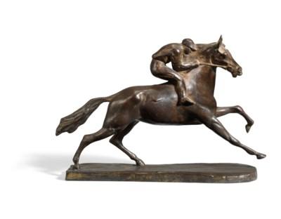 John Rattenbury Skeaping (1901