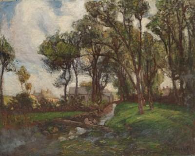 Frank Hutton Shill (1872-1946)