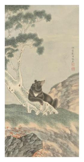 LIU YONGLANG (LATE-19TH TO EARLY 20TH CENTURY)