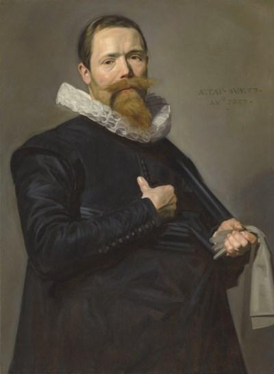 Frans Hals (Antwerp 1581/5-166