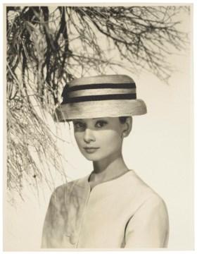 FUNNY FACE, 1957;   BUD FRAKER (1916-2002)