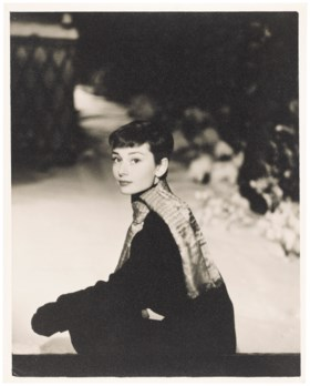 ANTHONY BEAUCHAMP (1917-1957)
