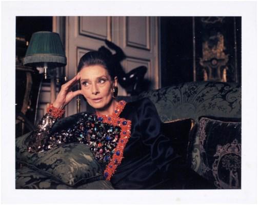 HUBERT DE GIVENCHY/ PARIS MATCH; JEAN-CLAUDE SAUER (1935-2013)