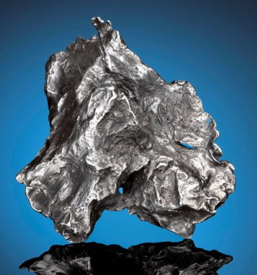 A SIKHOTE-ALIN METEORITE ORIGINATING FROM THE HISTORIC SIBERIAN EXPLOSION