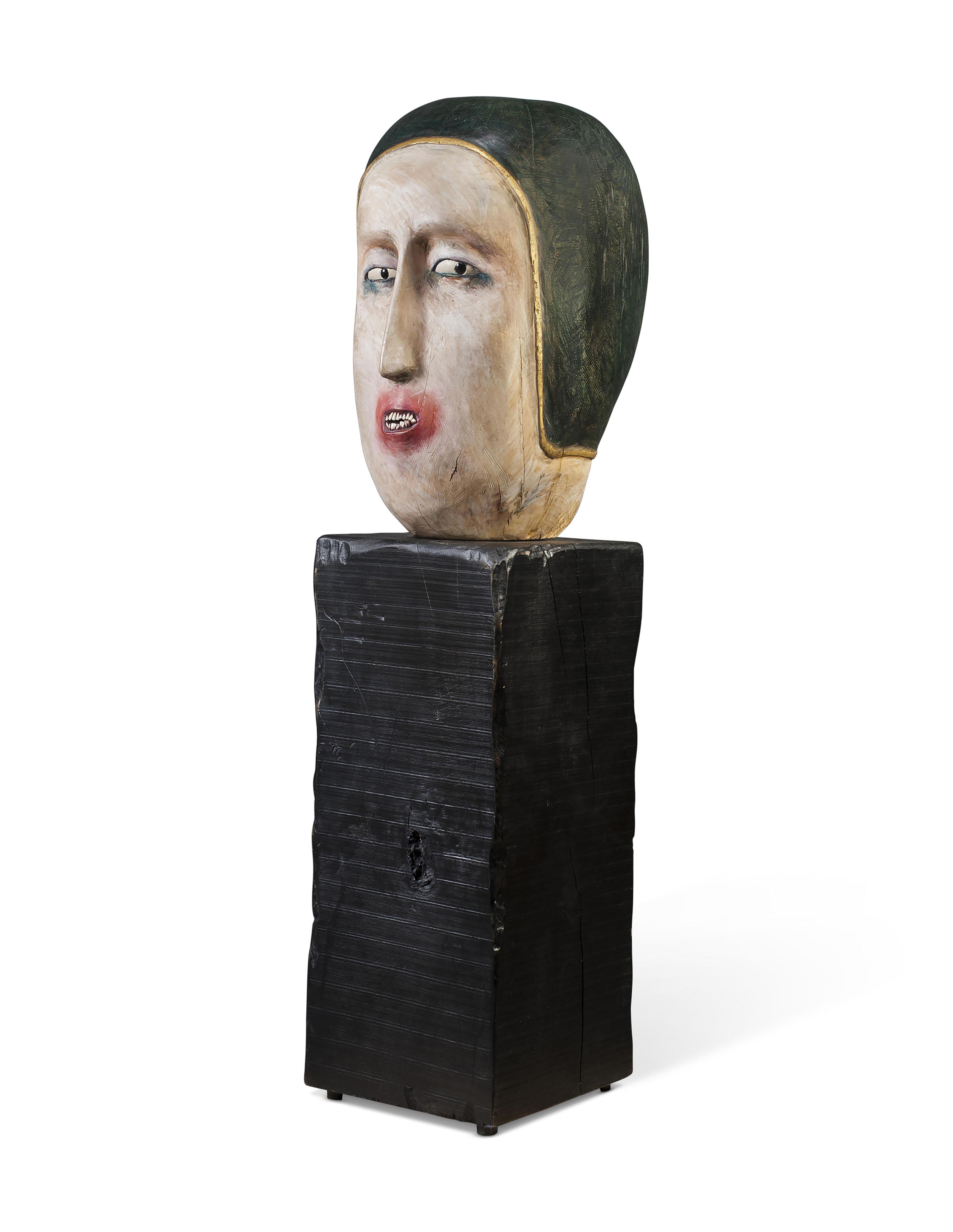 ANA MARIA PACHECO (b. 1943)
