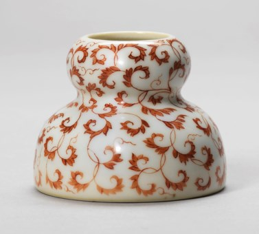 A Guide To The Symbolism Of Flowers On Chinese Ceramics Christies
