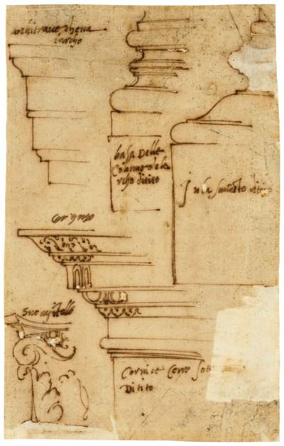Raffaello da Montelupo (Floren