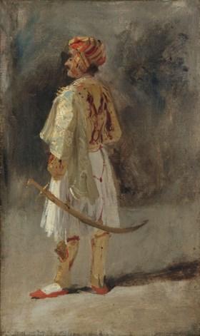 Richard Parkes Bonington (British, 1802-1828)