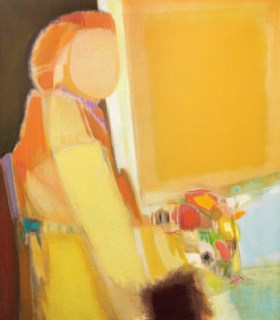 Helen Khal (Lebanese, 1923 - 2009)