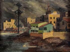 Mahmoud Saïd (Egyptian, 1897-1964)