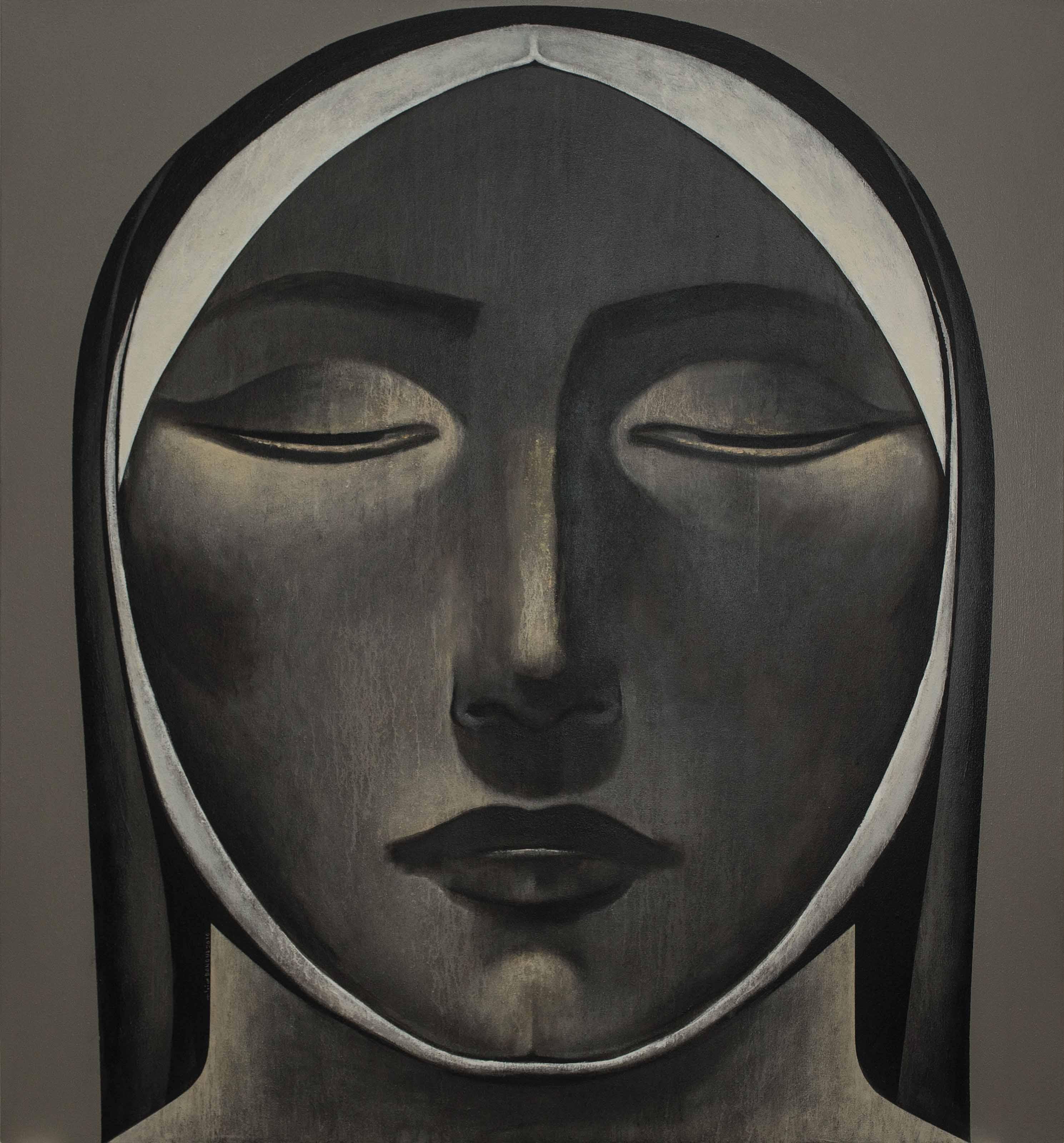 Safwan Dahoul (b. 1961)