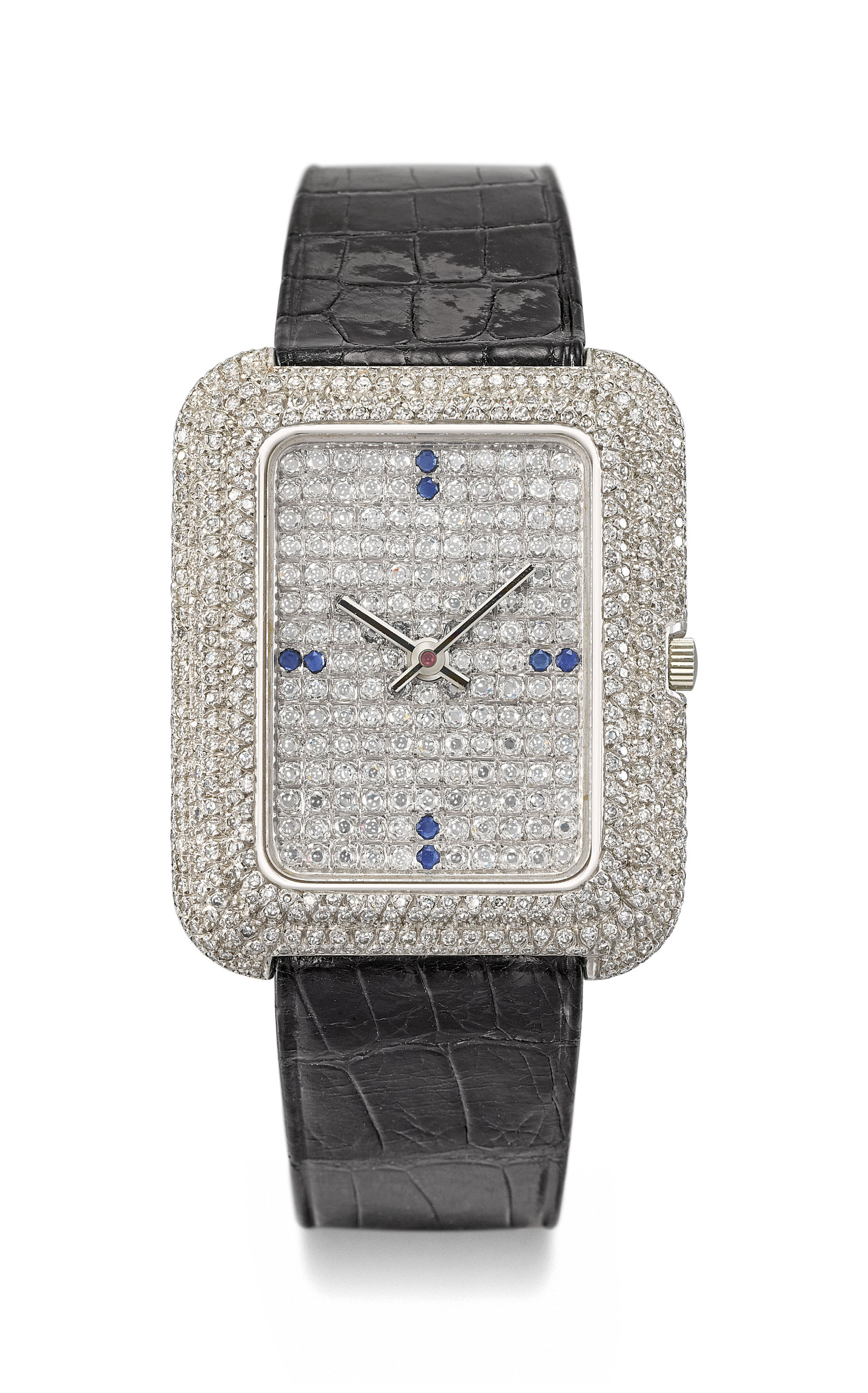 Piaget A fine, large and attr