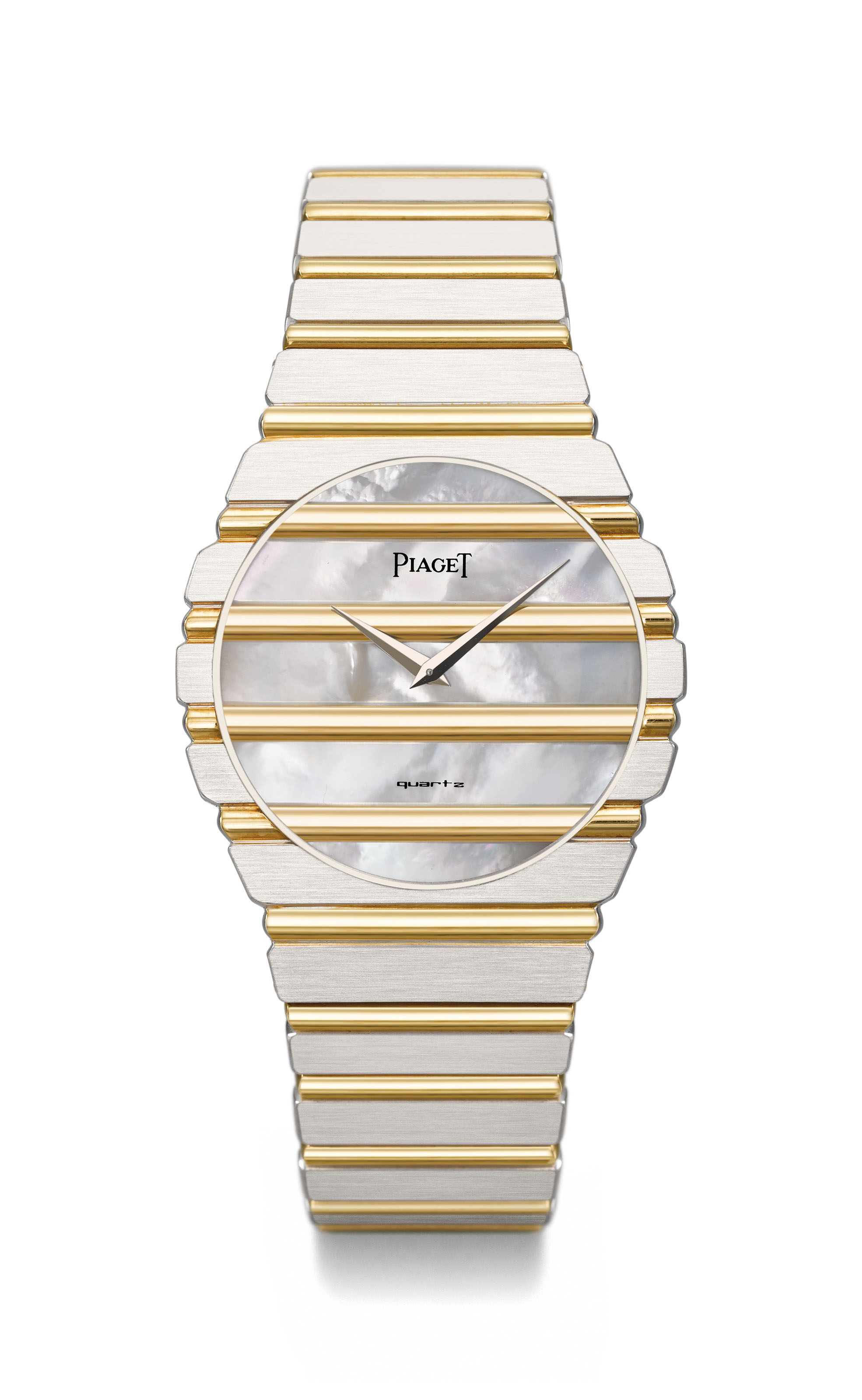 Piaget A very unusual and att