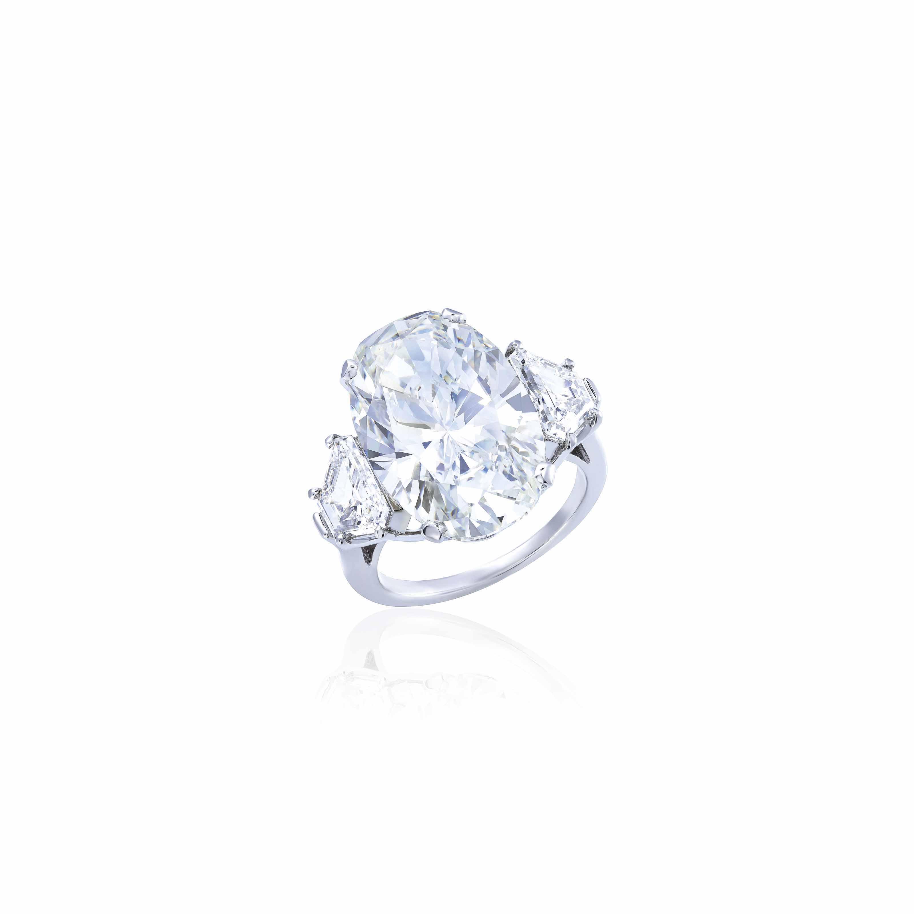 DIAMOND RING, ADLER