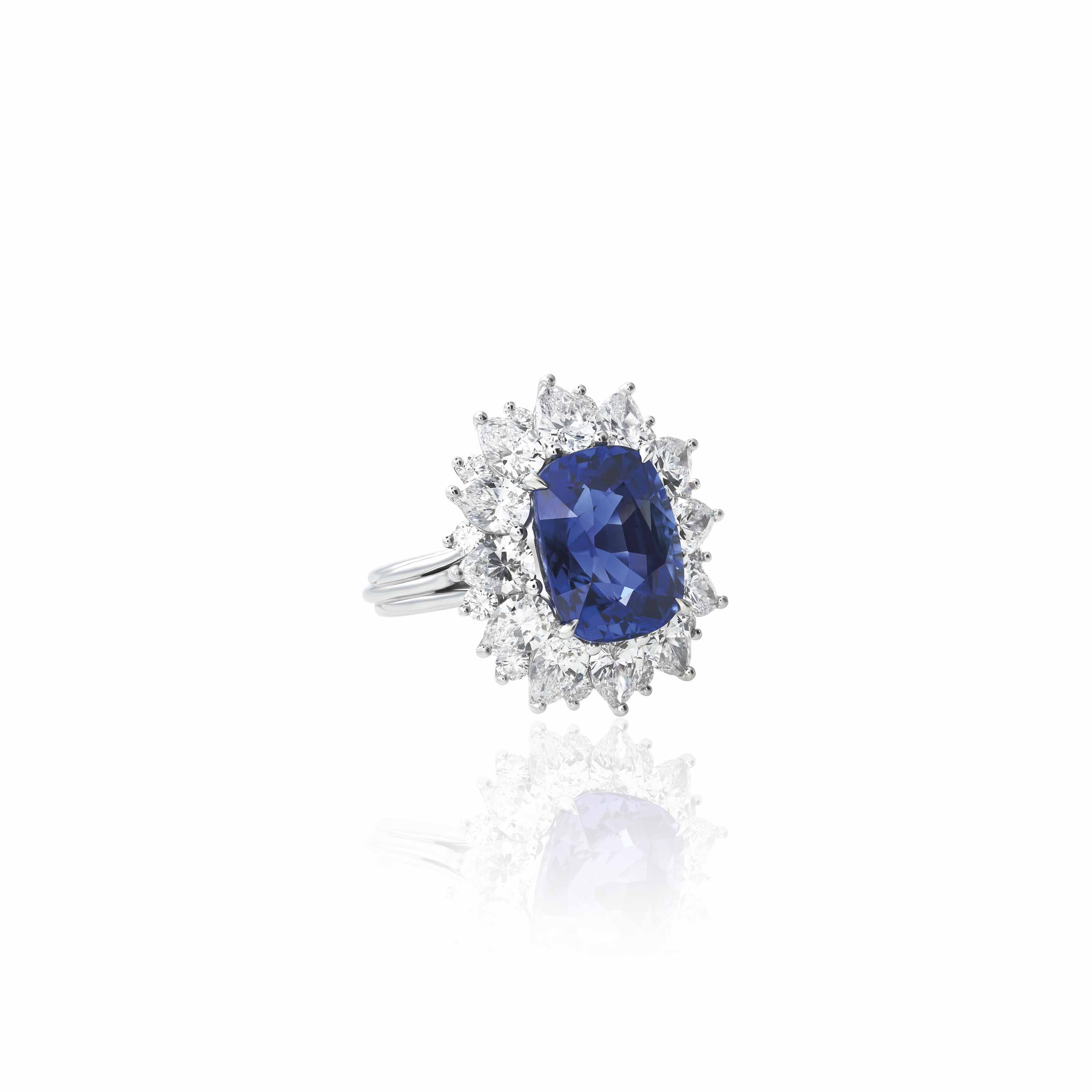 an ring auktionshaus ct diamond cartier catalogues paris decorative lempertz csm gold by lot en and arts sapphire