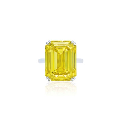 SENSATIONAL COLOURED DIAMOND R