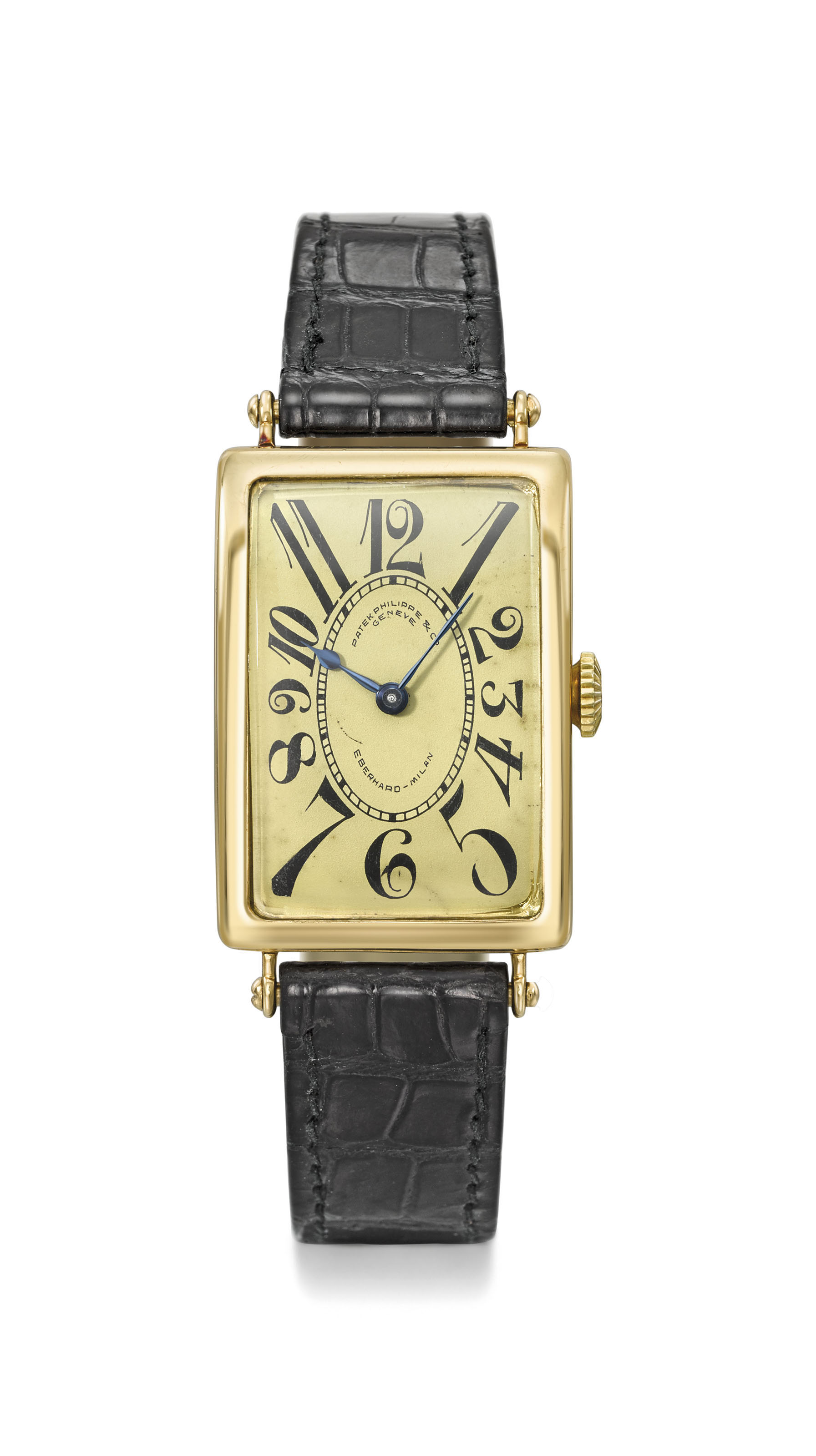 PATEK PHILIPPE A RARE AND