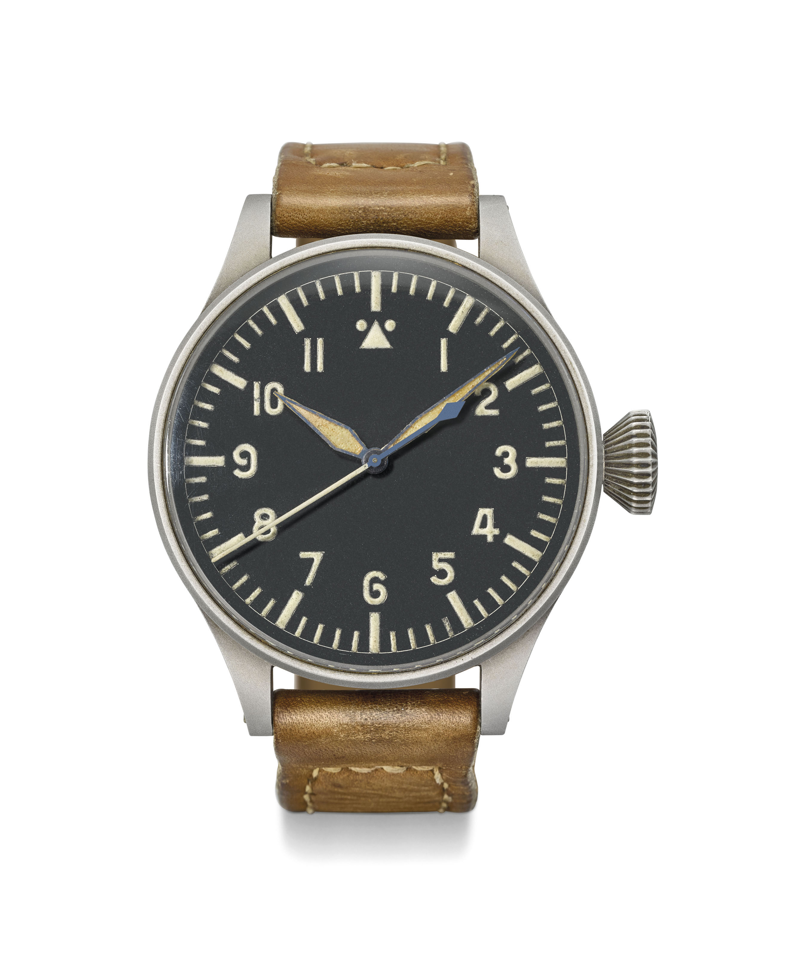 IWC An extremely rare and lar
