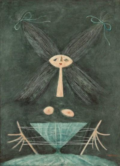 JIRO YOSHIHARA (JAPAN, 1905-19