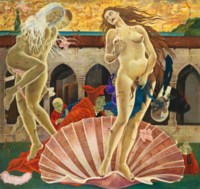 The Cloisters / Birth of Venus
