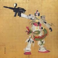 RX-78-2 Kabuki-mono 2005 Version