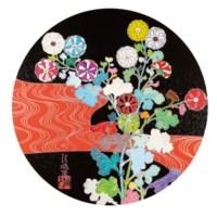 TAKASHI MURAKAMI (JAPAN, B. 19
