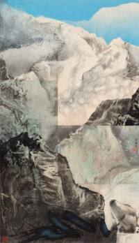 LIU KUO-SUNG (LIU GUOSONG, B.