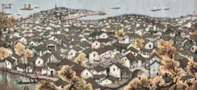 HUO GENZHONG (1939-2000)