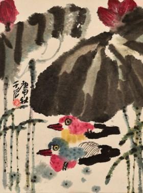 CUI ZIFAN (1915-2011)