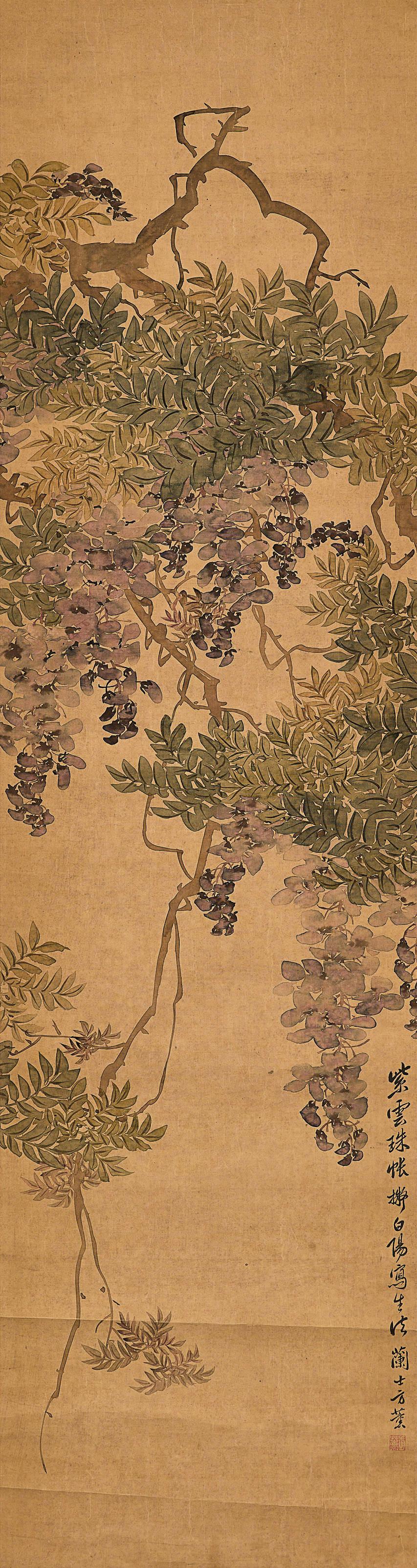 FANG XUN (1736-1799)