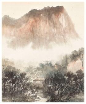 HUNG HOI (XIONG HAI, B. 1957)