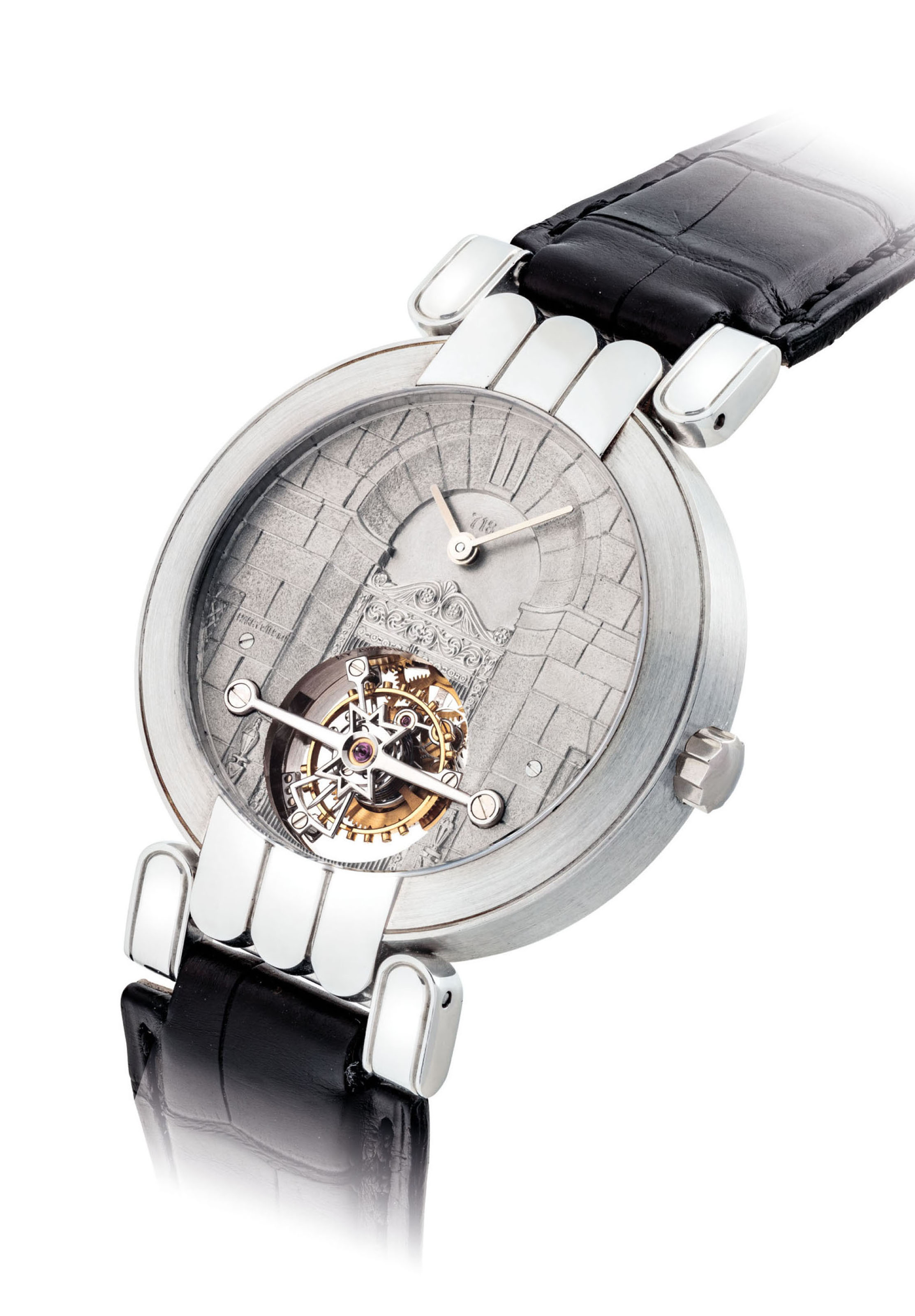 HARRY WINSTON A FINE AND R